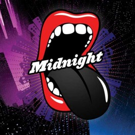 Midnight Blue 20ml Big Mouth