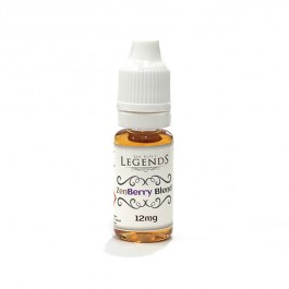 ZenBerry Blend 10 ml Zen Vape's Legends