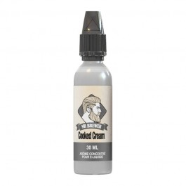 Just Like Cooked Cream 30 ml (5 pièces)