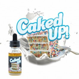 Caked Up ! 30ml