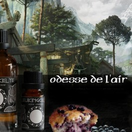 Odesse de l'air 10ml Le Viking Celte