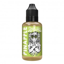 Concentré Pineapple 30ml DIY Factory