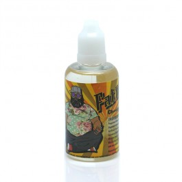 Cheezy Cereal 55ml Fat Boy