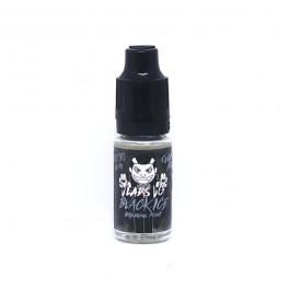 Liquide Black Ice Breaking Point 10ml Vampire Vape (10 pièces)