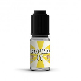 Pound It 10ml Food Fighter eJuice (5 pièces)