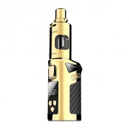 Target Mini Full Kit Vaporesso (version gold)