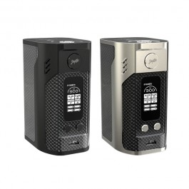 Reuleaux RX300 Wismec (Carbon version)