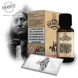 Indian Spirit 10ml Ben Northon (10 pièces)
