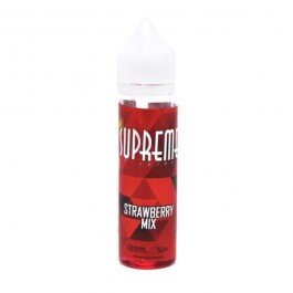 Strawberry Mix 50ml Supreme