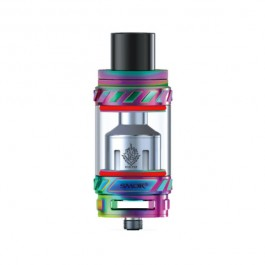 Atomiseur TFV12 Smoktech (rainbow)