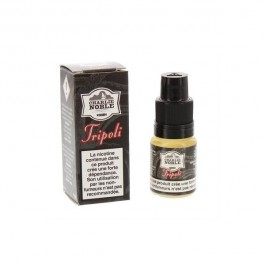 Tripoli 10ml Charlie Noble (10 pièces)
