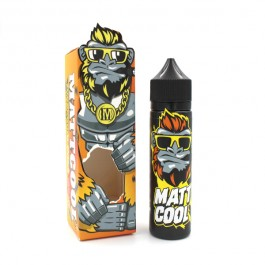 Pineapple Dash 50ml Mattcool