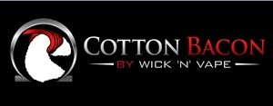 Cotton Bacon by WicknVape