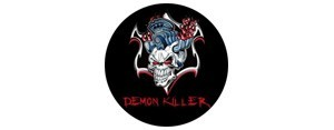 Demon Killer Wick'n Wire