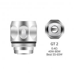 Résistances GT2 pour NRG Vaporesso (Pack de 3)