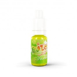 Booster Citron Orange Mandarine 10ml Fruizee