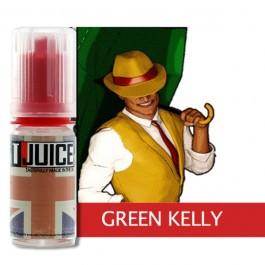 Concentré Green Kelly 10ml TJuice (10 pièces)