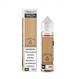Campfire 50ml Charlie's Chalk Dust