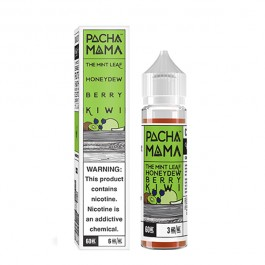 Mint Honeydew Berry Kiwi 50ml Pachamama Line by Charlie's Chalk Dust