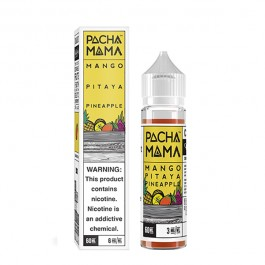 Mango Pitaya Pineapple 50ml Pachamama Line by Charlie's Chalk Dust