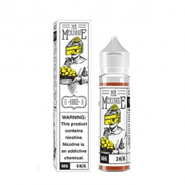 Mr Meringue 50ml Meringue Line by Charlie's Chalk Dust