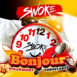 Bonjour 10ml Swoke (10 pièces)