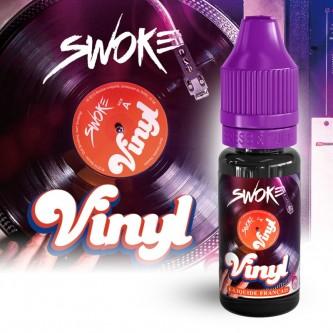 Vinyl 10ml Swoke (10 pièces)