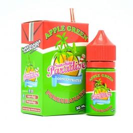 Concentré Apple Green Pomegranate 30ml Sunshine Paradise (5 pièces)
