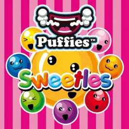 Sweetles 10ml Puffies by Swoke (10 pièces)
