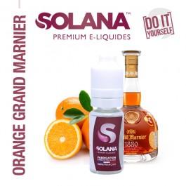 Arôme Orange Grand Marnier 10ml Solana (10 pièces)