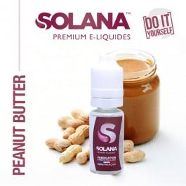 Arôme Peanut Butter 10ml Solana (10 pièces)