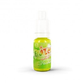 Citron Orange Mandarine NO FRESH 10ml Fruizee (10 pièces)