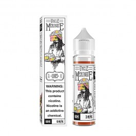 Uncle Meringue 50ml Meringue Line by Charlie's Chalk Dust