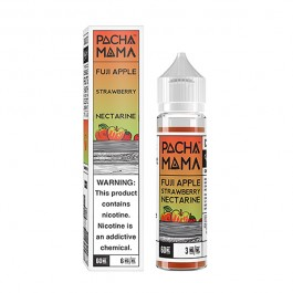 Fuji Apple Strawberry Nectarine 50ml Pachamama Line by Charlie's Chalk Dust