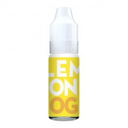 Lemon OG 10ml Weedeo by Liquideo