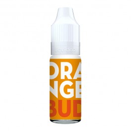 Orange Bud 10ml Weedeo by Liquideo