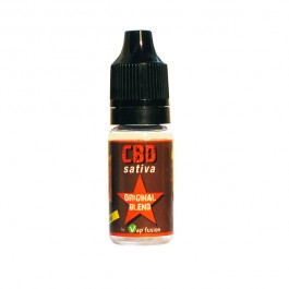 Original Blend 10ml Vap' Fusion