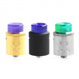 Dead Rabbit SQ RDA Hellvape