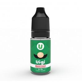 Uigi 10ml e.Tasty (10 pièces)