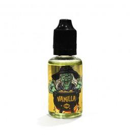 Concentré Vanilla 30ml Witch Custard (5 pièces)