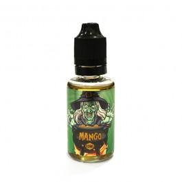 Concentré Mango 30ml Witch Custard (5 pièces)
