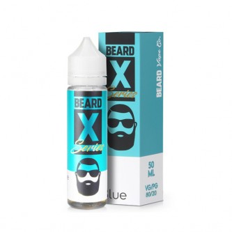 Blue 50ml Beard Vape Co