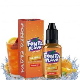 Concentré Orange 30ml Fonta Flava (5 pièces)