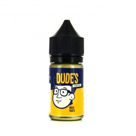 Concentré Mixed Fruits 30ml Dude's (5 pièces)