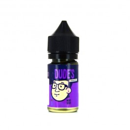 Concentré Mixed Berry 30ml Dude's (5 pièces)