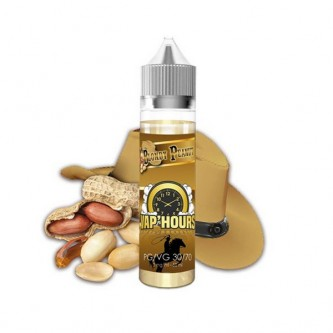 Blondy Peanut 50ml Vap'Hours