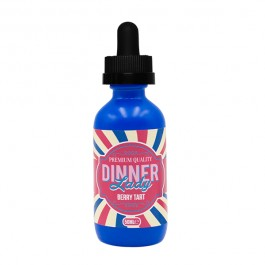 Berry Tart 50ml Dinner Lady