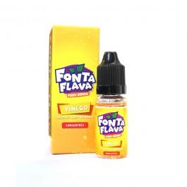 Concentré Pinego 10ml Fonta Flava (10 pièces)