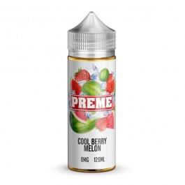 Cool Berry Melon 100ml Preme