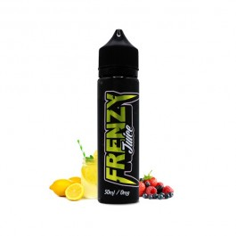 Lemonade Berry 50ml Frenzy Juice